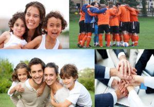 Experto en Terapia Familiar Sistémica y otros sistemas humanos